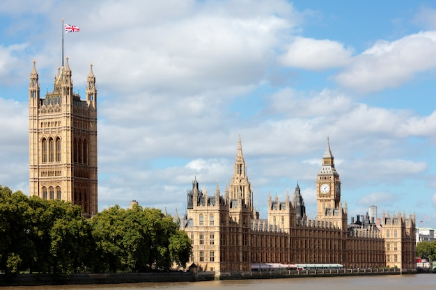 Budynki parlamentu
