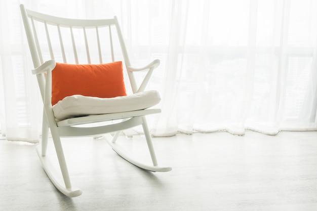 Bujane krzesło