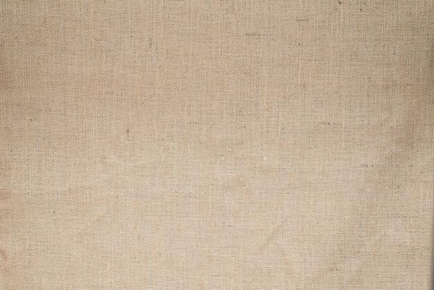 Burlap tekstury tło