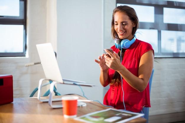 Business sms wiadomości na telefon komórkowy