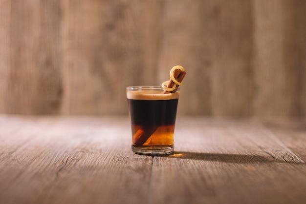 Butelka do pakowania vidrio liquor rum