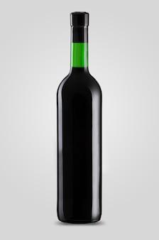 Butelka napoju alkoholowego