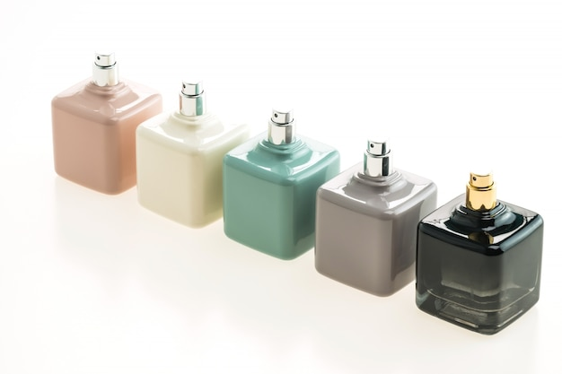 Butelka perfum