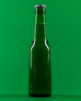 Butelka z piwem