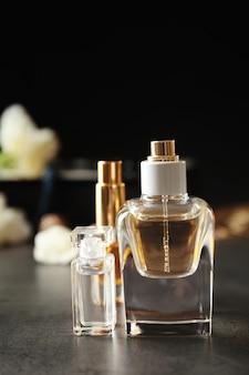 Butelki na perfumy
