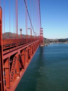 California, słynny