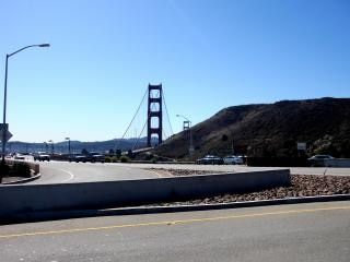 California, zabytki, california