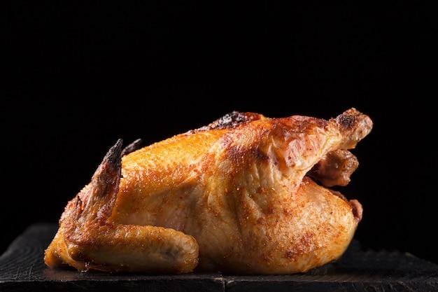 Cały pieczony kurczak