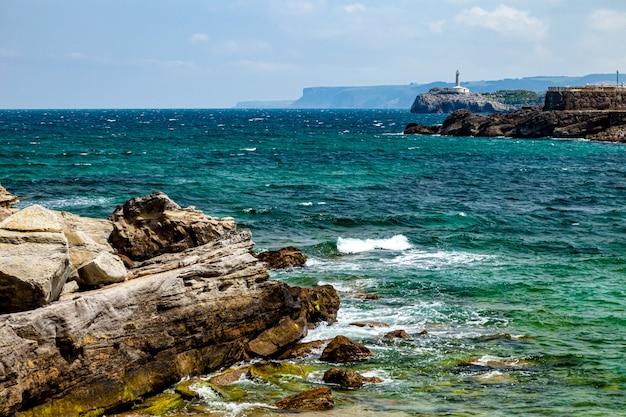 Camel beach, santander, kantabria, hiszpania