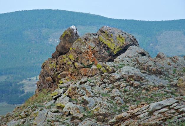 Cape hadarta maloe więcej widoku na cieśninę
