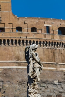 Castel saint angelo
