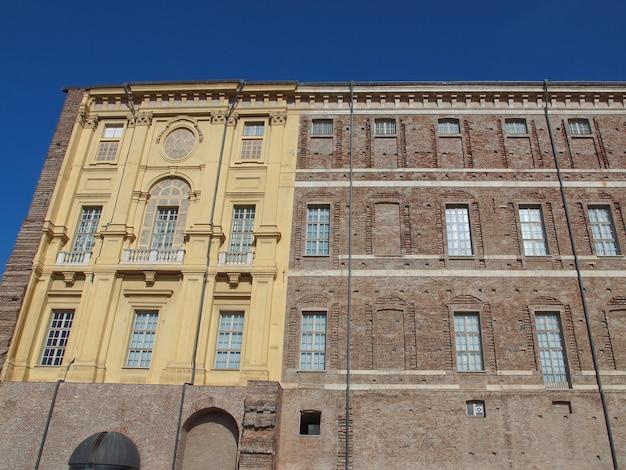 Castello di rivoli, włochy