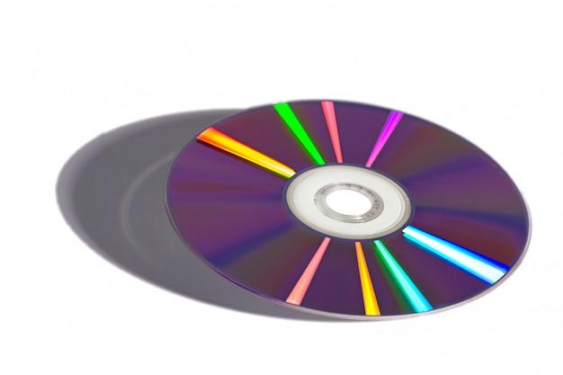 Cd rom lub dvd