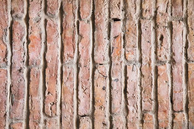 Ceglana ściana tekstur
