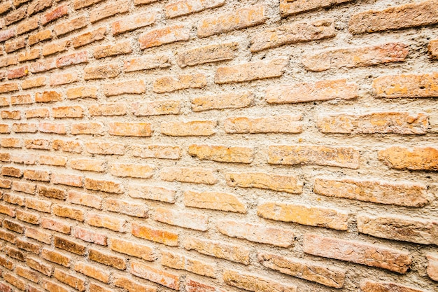 Ceglany mur tekstury tło