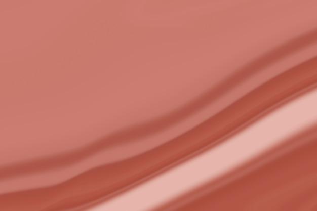 Ceglasty czerwony płynny tło farby