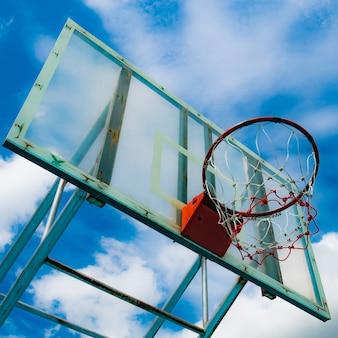 Cel koszykówki