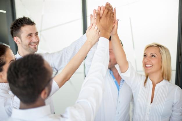 Cele pracy zespołowej