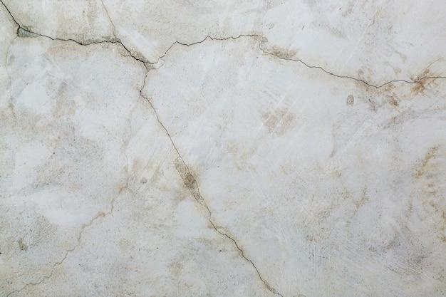 Cementowa ściana dla tła