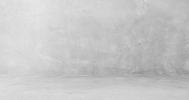 Cementowe tła podłogowe i ścienne, pomieszczenia, wnętrza, produkty wystawowe.