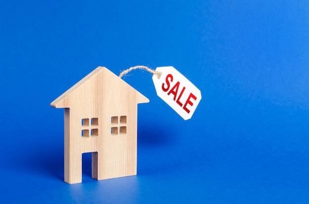 Cena domu i cena sprzedaży pośrednictwo w obrocie nieruchomościami kredyt mieszkaniowy i kredyty hipoteczne
