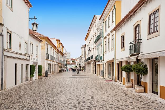 Centrum miasta tomar