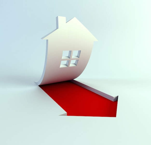 Ceny nieruchomości rosną