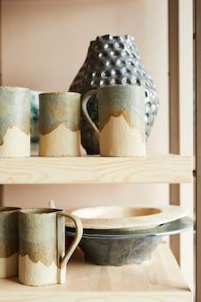 Ceramika rustykalna