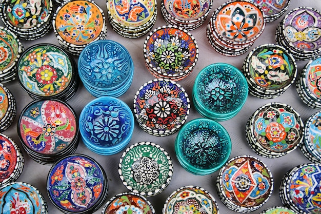 Ceramika turecka