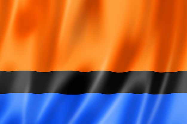 Chagossian ethnic flag