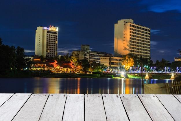 Chiang mai noc strzału
