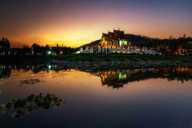 Chiang mai, tajlandia.