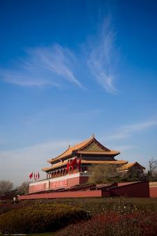Chińczyk budowa