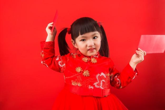 Chinka wita święto wiosny