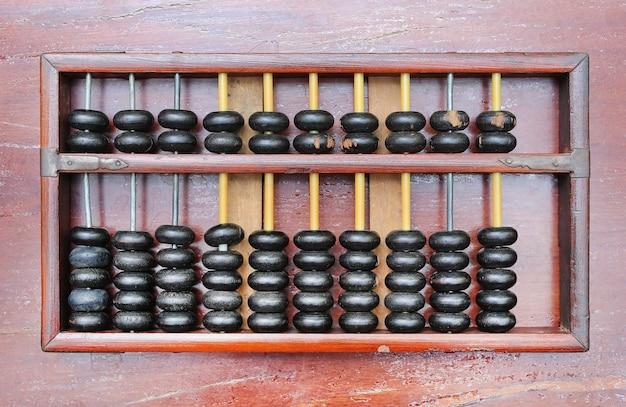 Chiński abacus