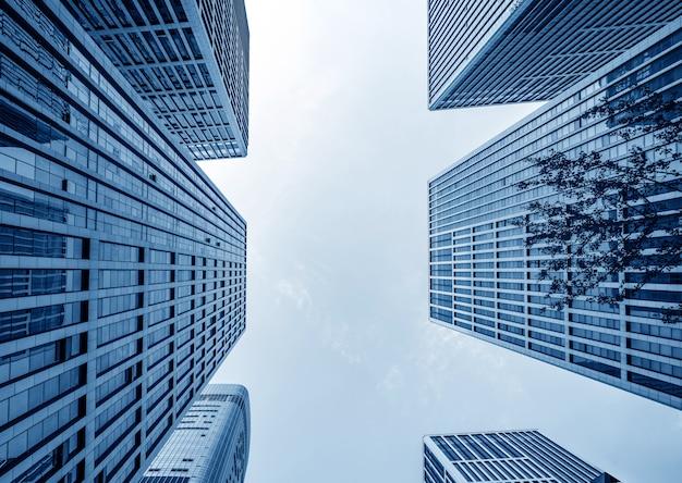 Chiny wieżowce chongqing