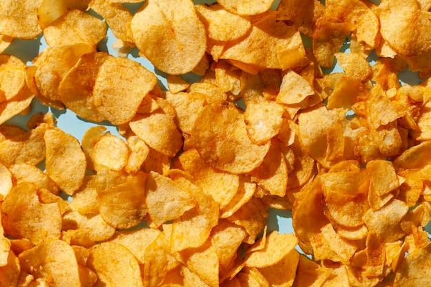 Chips zły nawyk