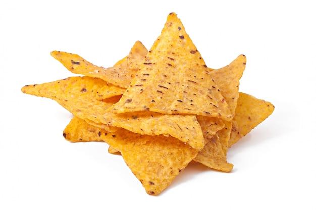 Chipsy nacho