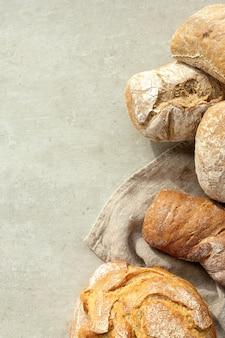 Chleb na szmatce