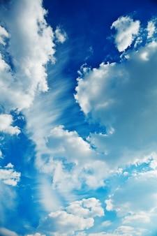 Chmury cumulus