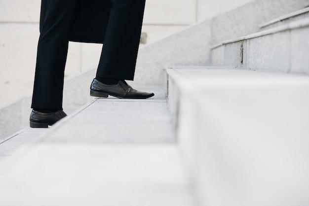Chodzić po schodach