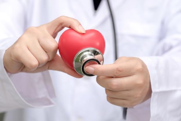 Choroba serca, centrum chorób serca