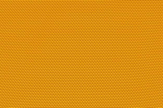 Chromowane żółte tło z materiału tekstylnego