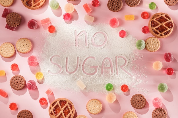 Ciasta bez cukru