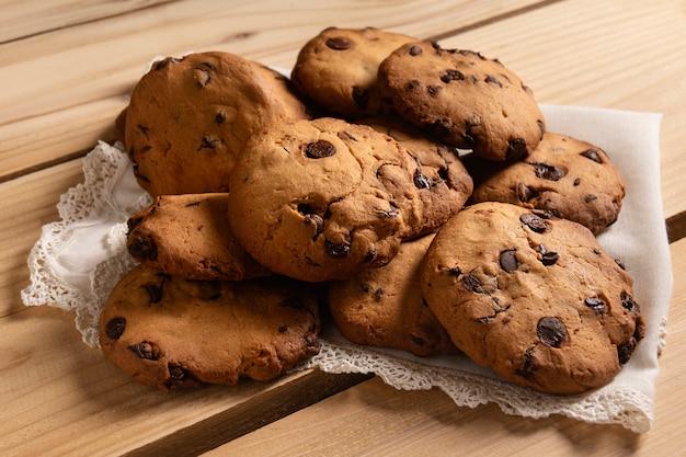 Ciasteczka ręcznie robione