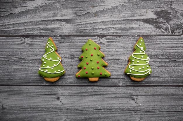 Ciastka świąteczne