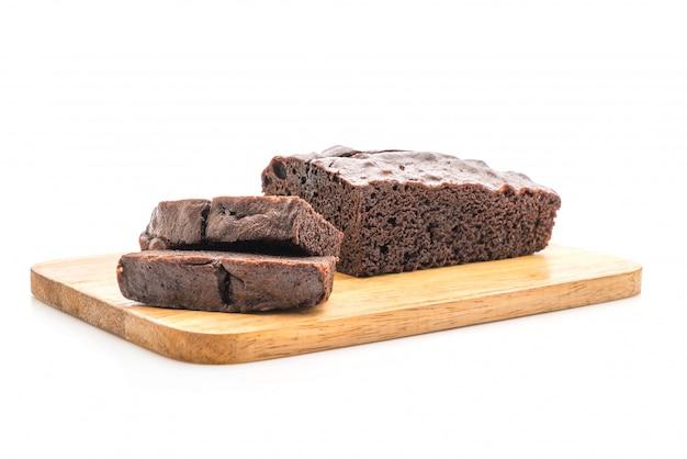 Ciasto brownie czekoladowe