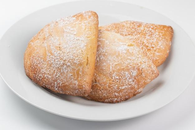 Ciasto twarogowe