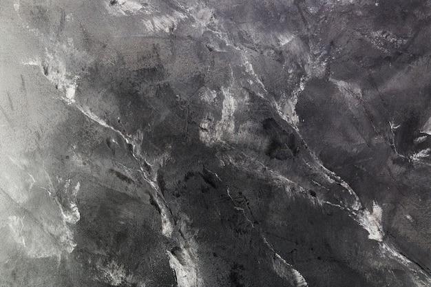Ciekawy wzór na łupkowej powierzchni