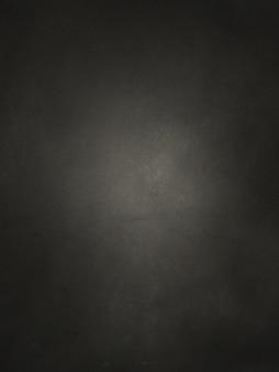 Ciemna betonowa ściana teksturowana